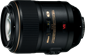 Nikon 105mm f/2.8G ED-IF AF-S VR Micro