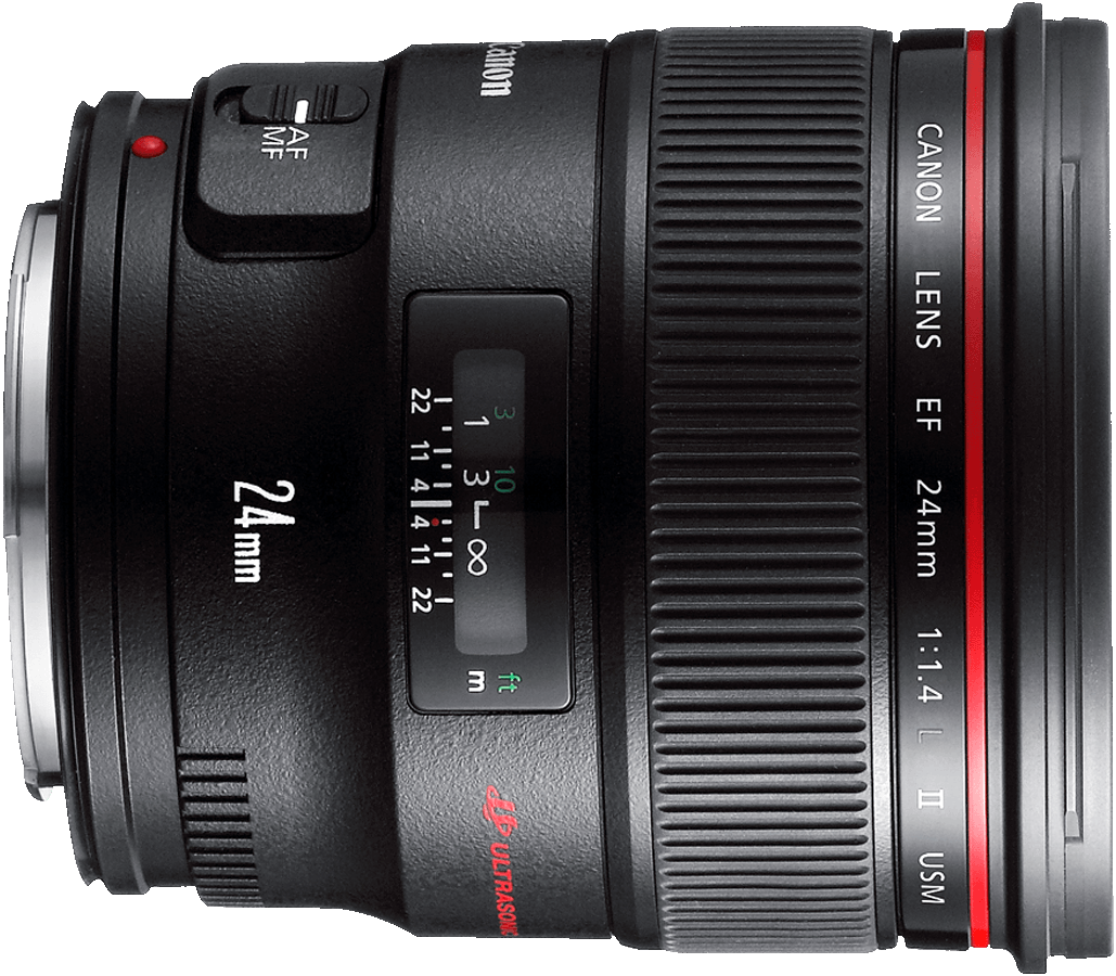 A lens for those who need both wide angle and low aperture.  Works with full frame and crop sensor cameras.  This is version II of this lens.