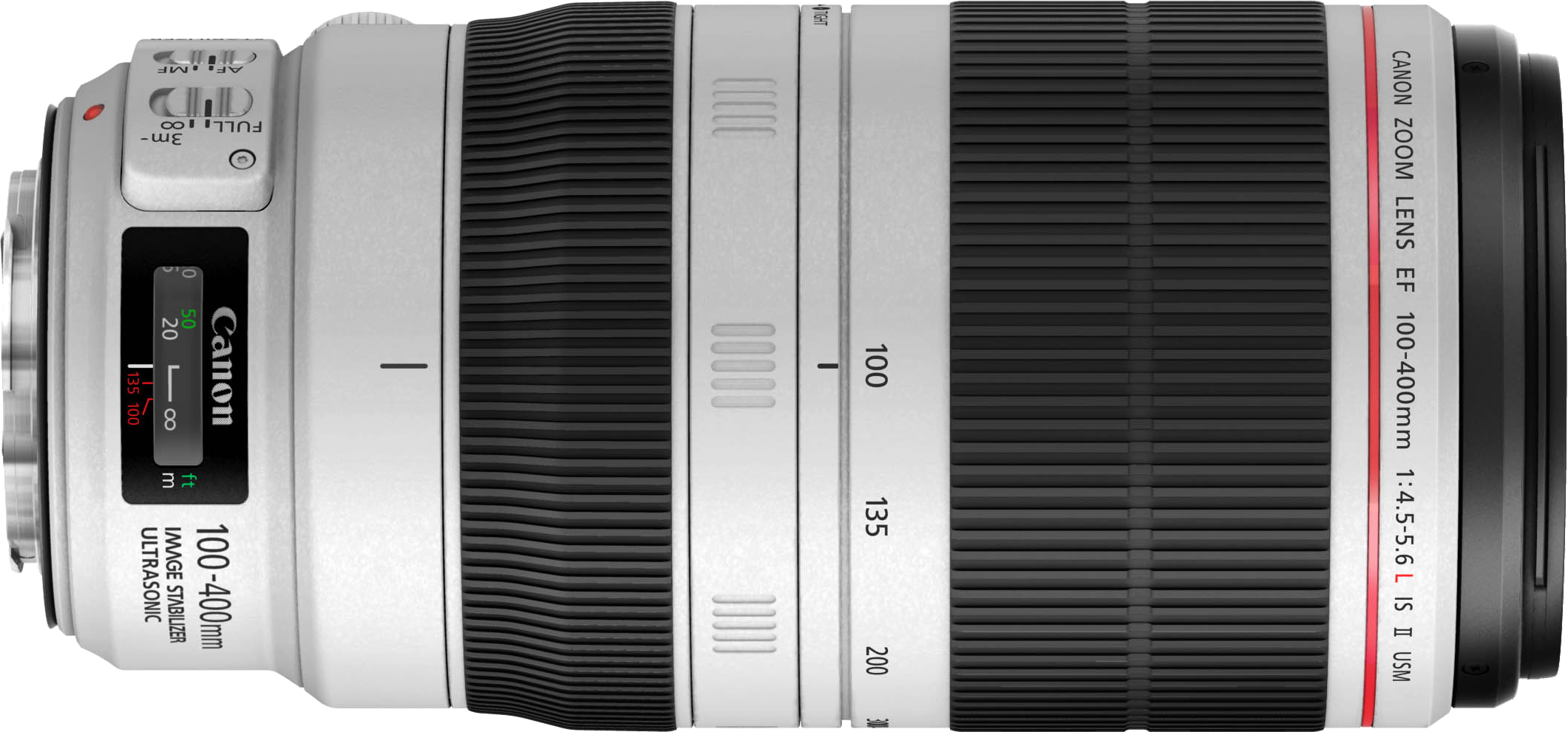 The second version of one of Canon's widest range, most versatile telephotos