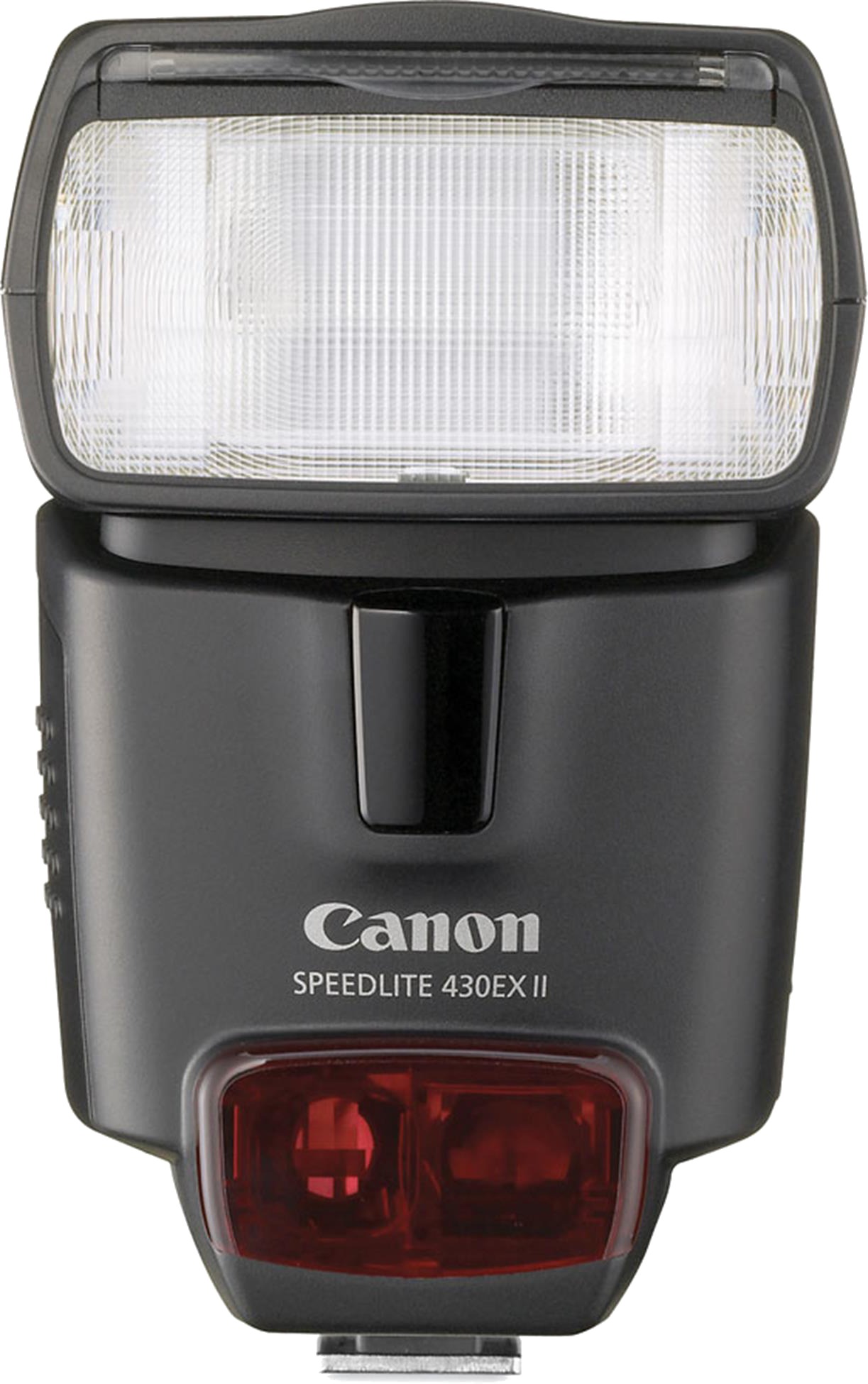 A mid level flash from Canon.