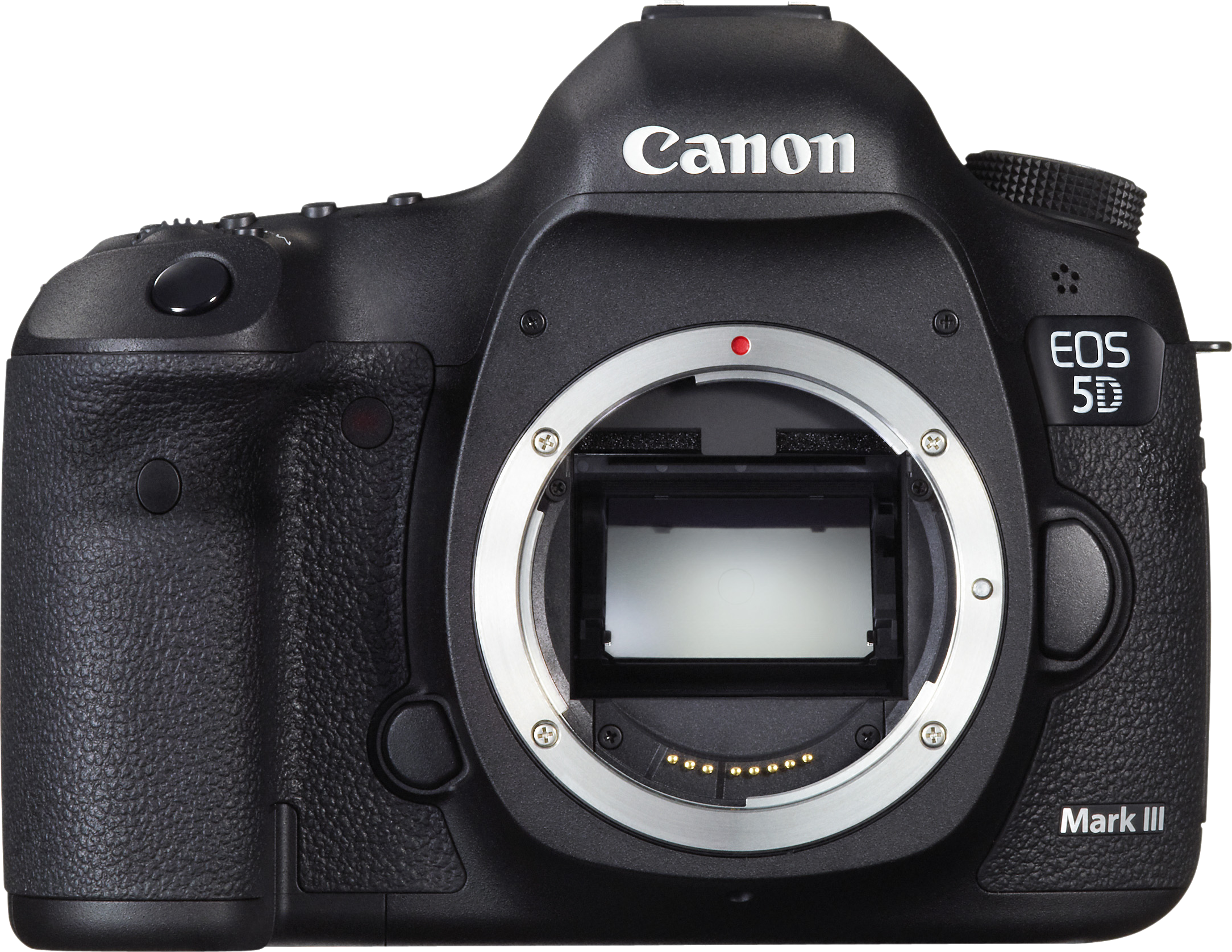 Canon's third generation high megapixel full frame DSLR.  A great choice for stills and video.