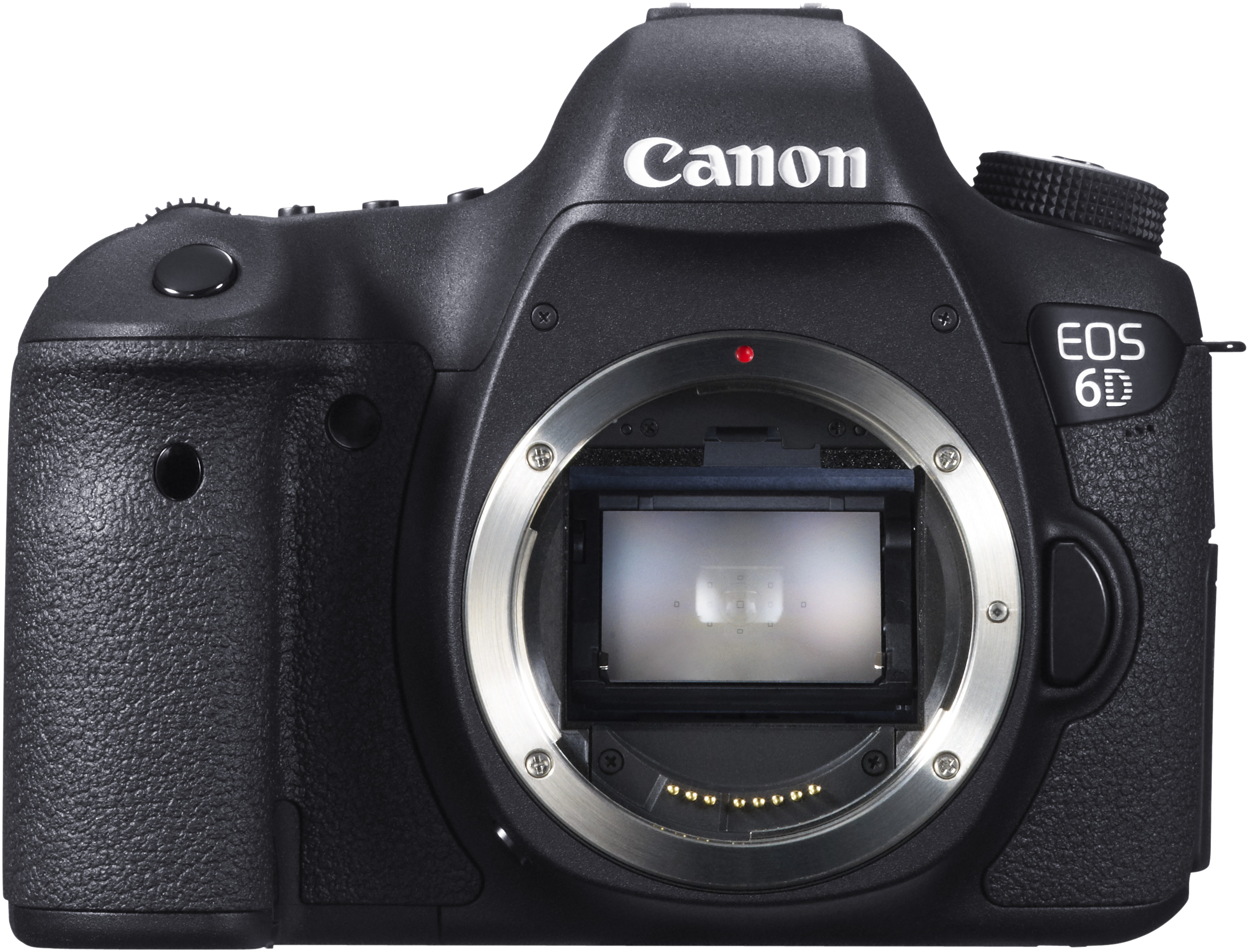 An entry level full frame DSLR featuring Wifi and GPS