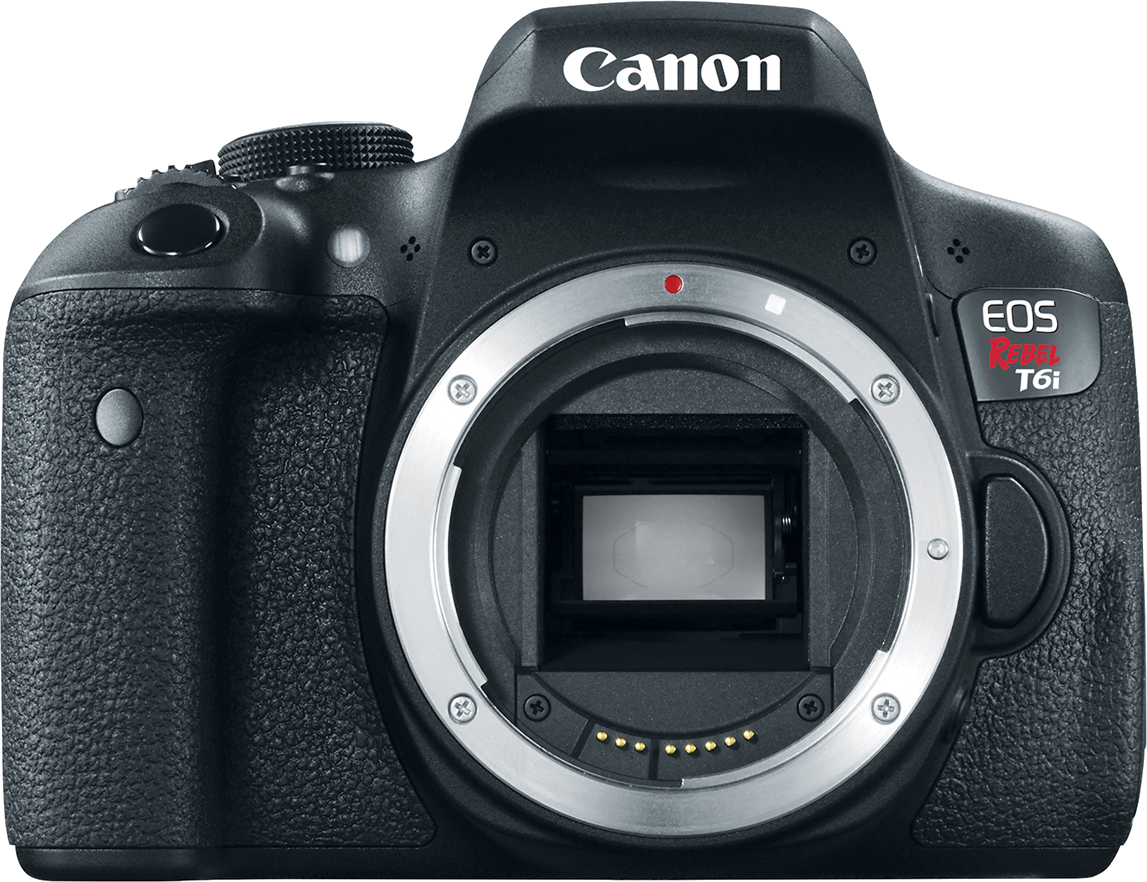 Entry level 24.2 megapixel DSLR with WiFi, NFC, and full 1080p HD video recording