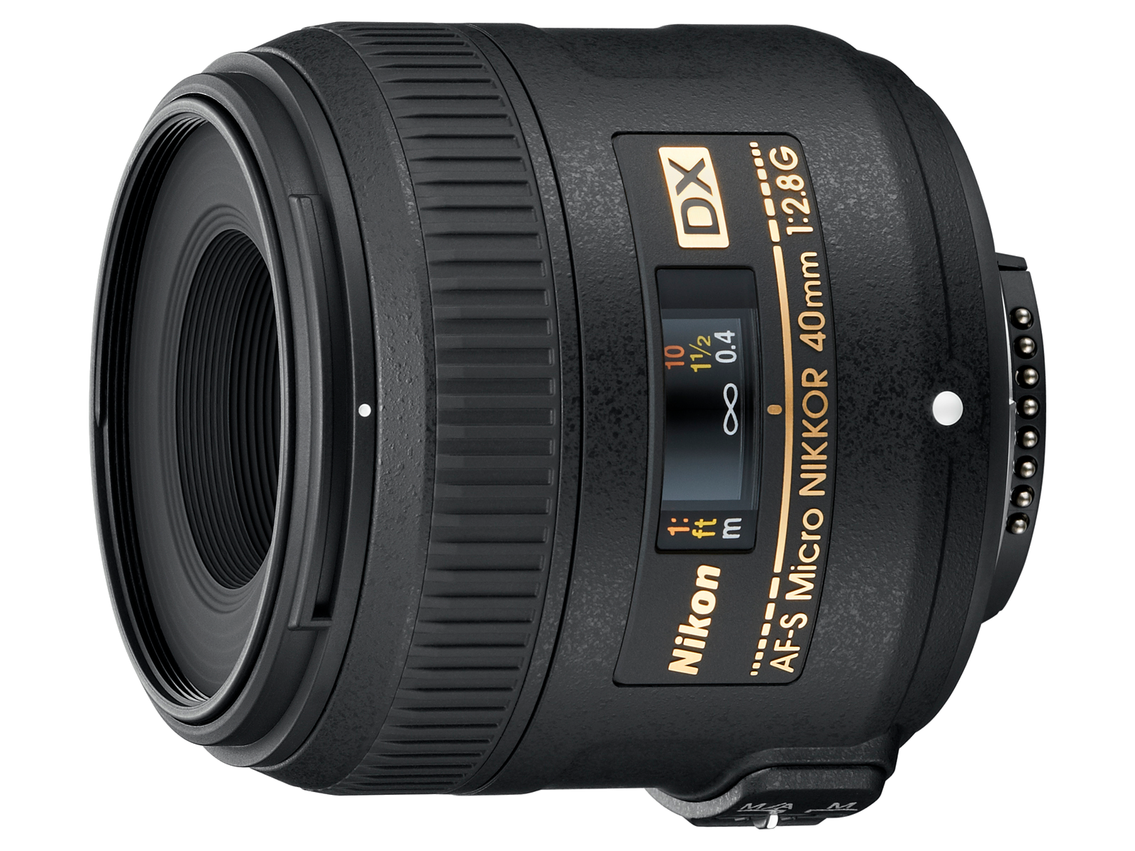 A compact lens with prime lens sharpness and macro capability.  Designed for crop sensor cameras.