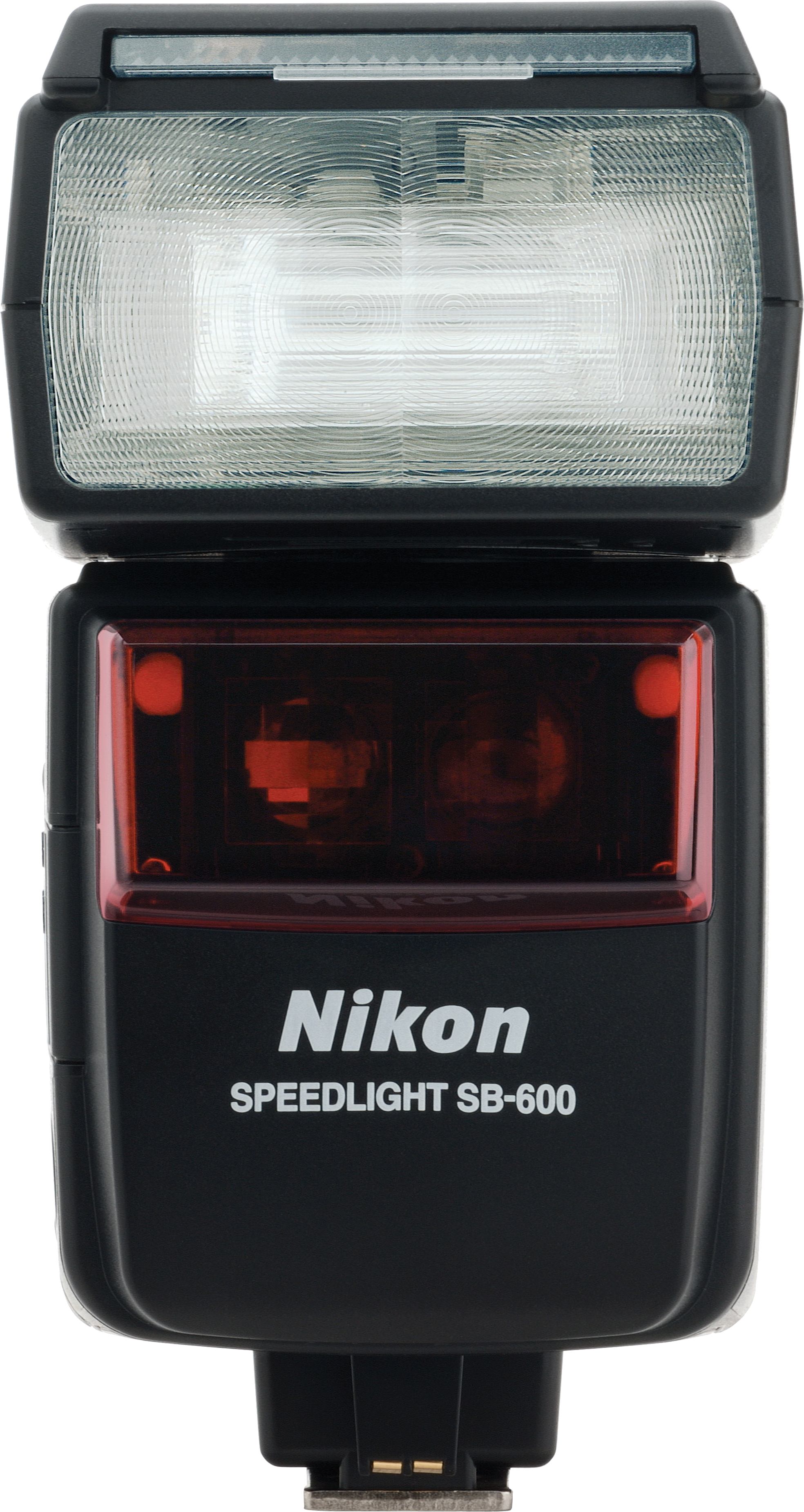 An entry level but very capable Nikon flash.