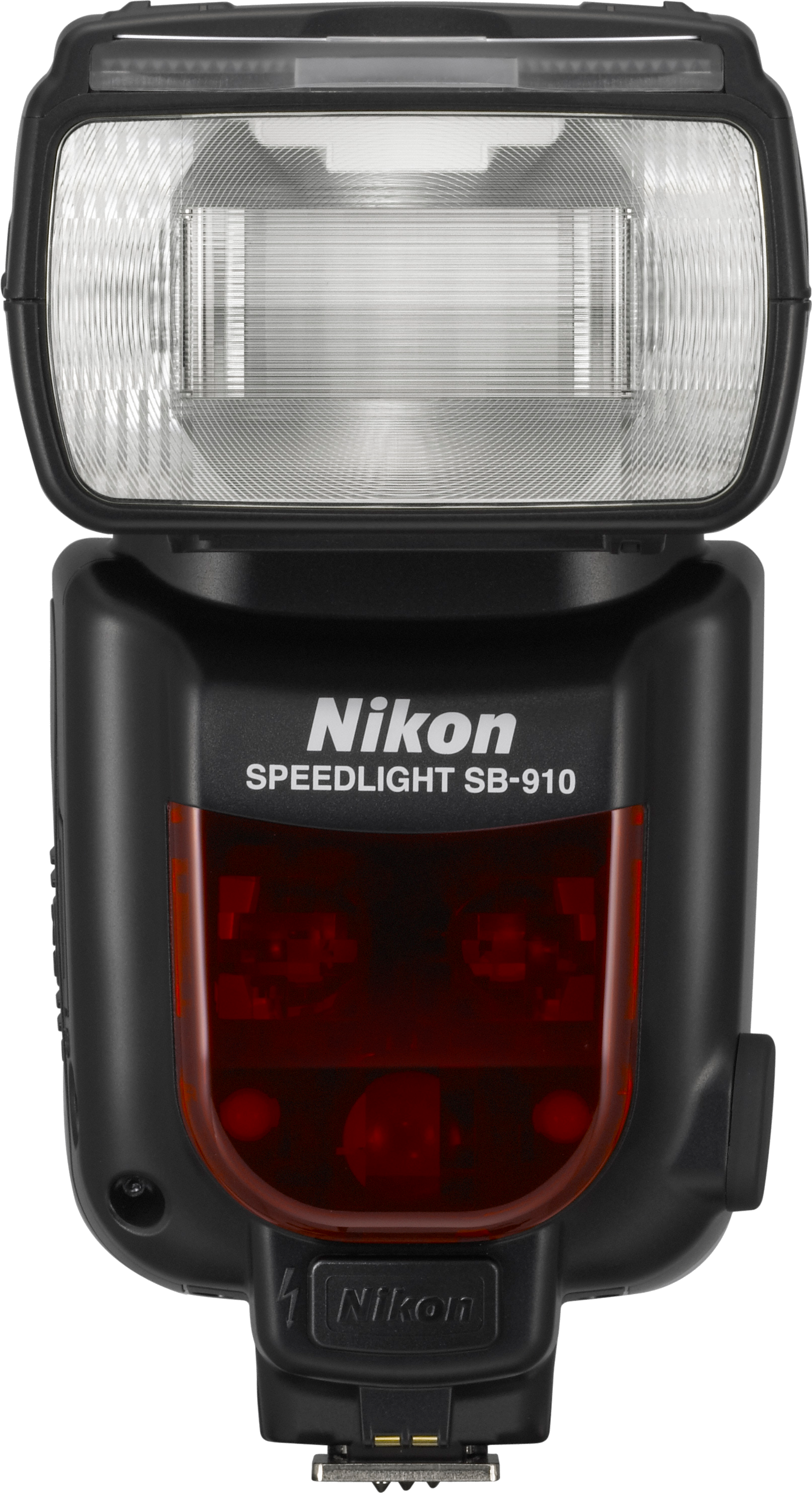 Nikon's flagship Speedlight for enthusiasts and professionals.