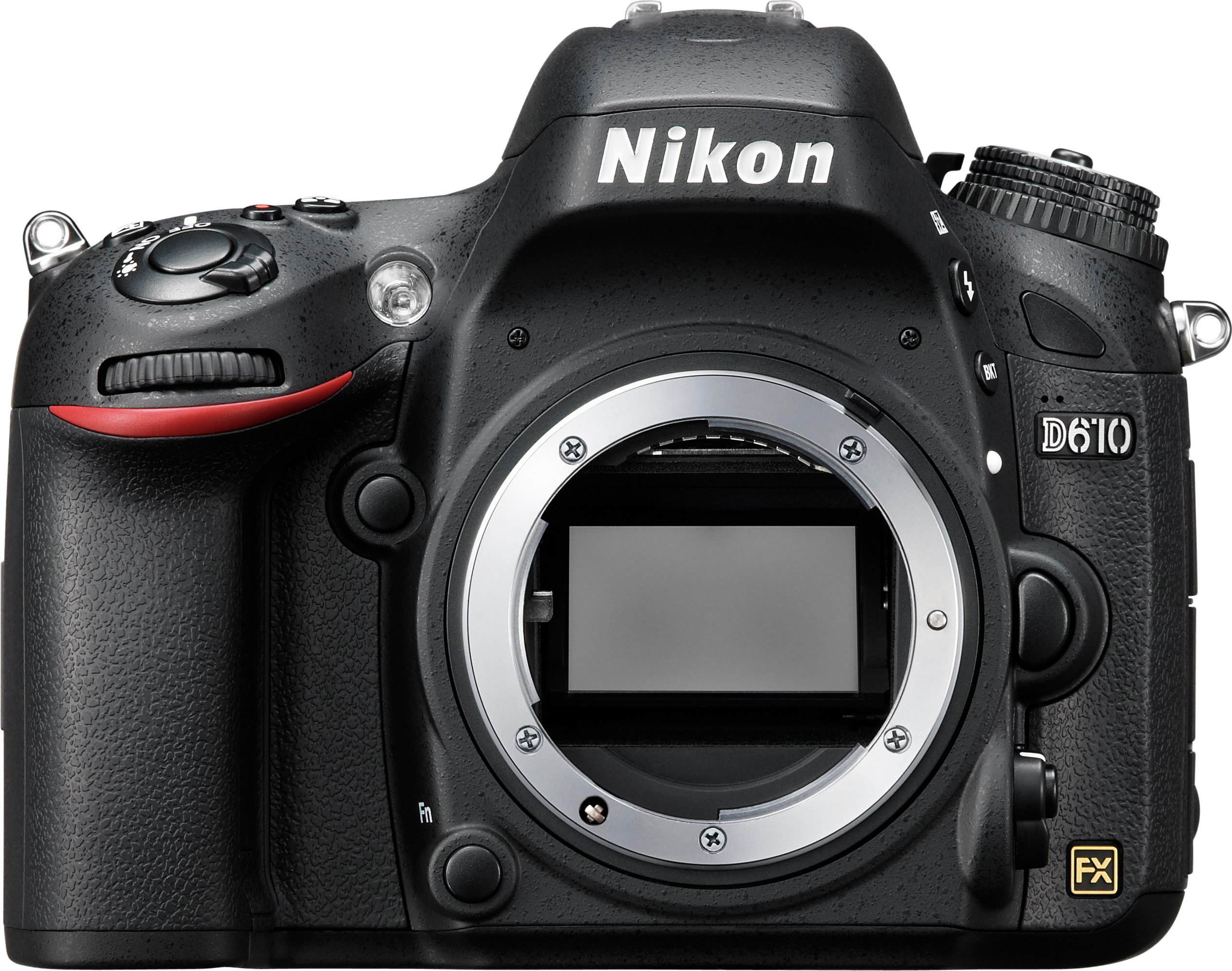 Entry level full frame 24 megapixel camera with 6fps shooting