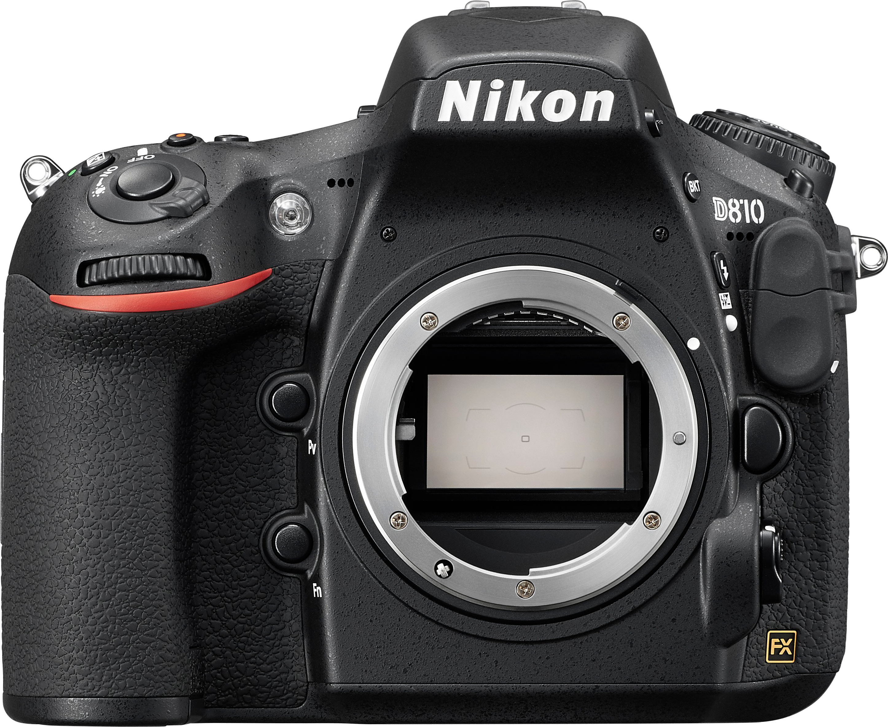Full frame 36 megapixel DSLR with 1080p/60fps video.