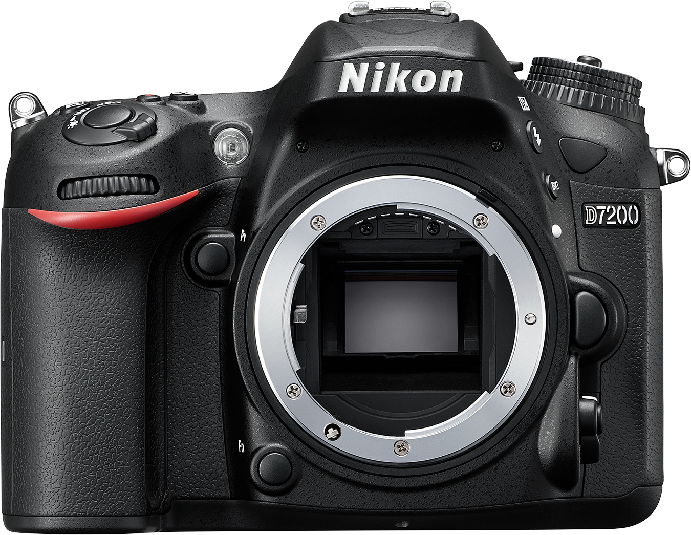 24 megapixel DX DSLR with Wifi, 6 fps and full HD video